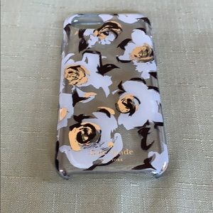 Kate Spade iPhone Case 8/7/6/6s Used